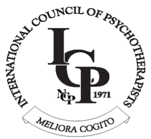 International Council of Psychotherapists' logo